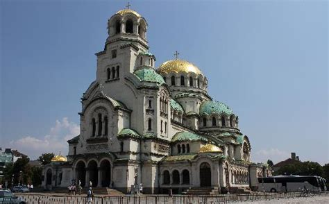 Sofia Alexandra Terbaru 19th century icon foto gereja nevski sofia