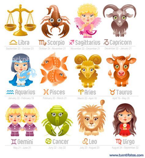 imagenes bellas de signos del zodiaco dibujos del zod 237 aco