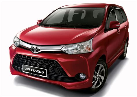 Cover Al New Avansa gallery toyota avanza facelift now on sale in m sia image 389850