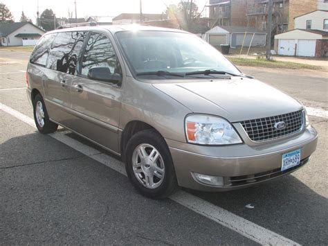 how cars run 2006 ford freestar on board diagnostic system 2006 ford freestar information and photos momentcar