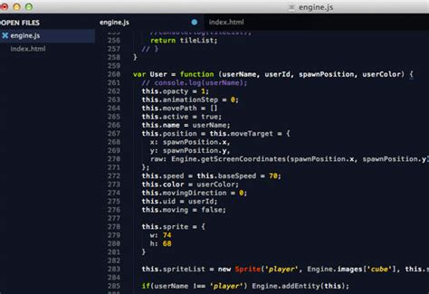 sublime text 3 minimal theme 35 cool sublime text themes designbeep