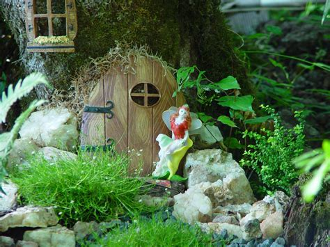 Fine Gardening Container Gardening - fairies on pinterest faeries fairy houses and flower fairies