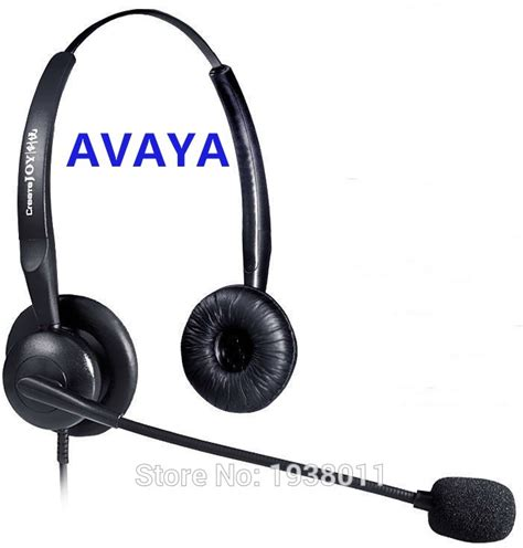 avaya desk phone headset online buy wholesale avaya 9608 headset from china avaya