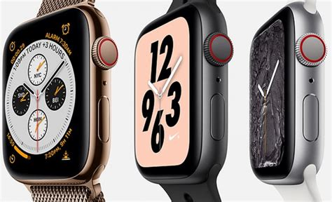 Apple Series 4 Qatar Living by Apple Series 4 Fall Detection For Aged Fitness Aid For Millennials The Peninsula Qatar