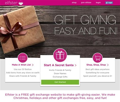 secret gift exchange ideas simplify giving 6 family gift exchange ideas