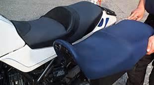 Motorrad Sitzbank Hart Oder Weich by Kaskan Ladenbau Und Objekteinrichtung