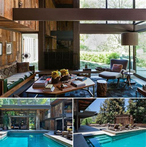 famous design houses homes by famous architects that you can actually rent goop