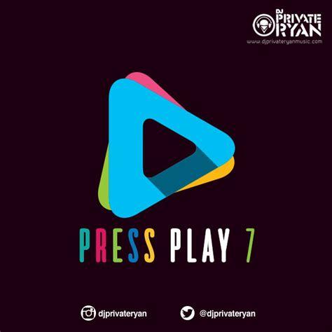 press play dj s podcast