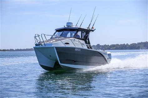 best family fishing boat australia sailfish s7 review australia s greatest boats 2015