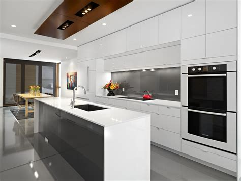 contemporary white kitchen designs houzz white kitchens kitchen transitional with dark wood