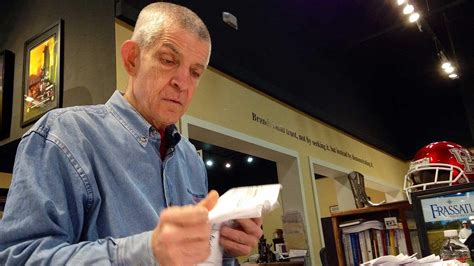 Mattress Mack by Gallery Furniture S Mattress Mack Loses Bowl Bet