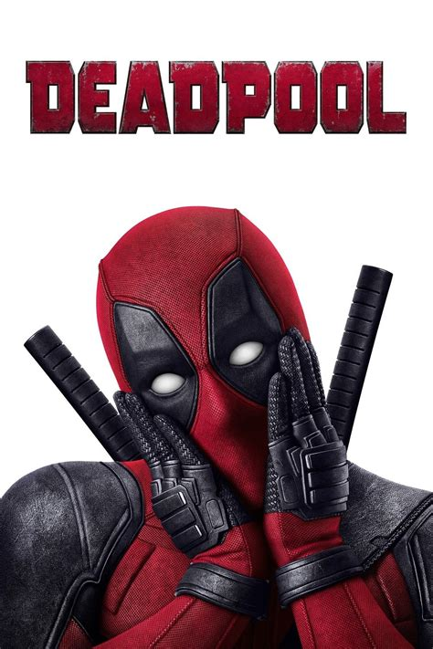 deadpool the deadpool 2016 posters the database tmdb