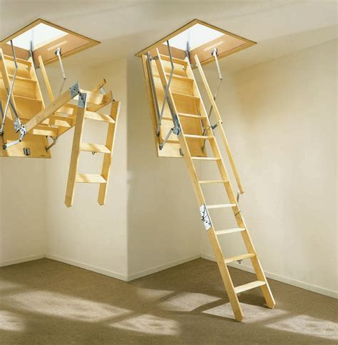 dachgeschoss treppen get the best from attic ladders melbourne all home