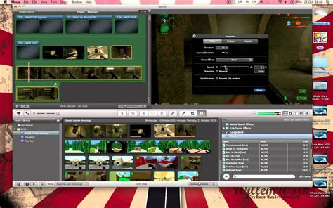tutorial imovie indonesia how to make a montage in imovie 09 doovi