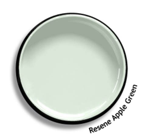 resene apple green colour swatch resene paints
