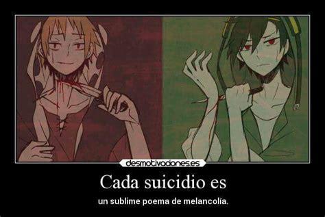 imagenes suicidas de chicas im 193 genes suicidas nya anime amino