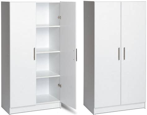 White Office Cabinet With Doors Office Thatsthestuff Net