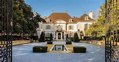 tom hicks house billionaire tom hicks historic dallas estate officially on the market for 100