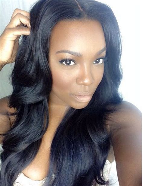 hair extensions styles pictures for black woman best black women hair extensions photos 2017 blue maize