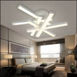 led wohnzimmer modern led chandelier led ls white light warm light