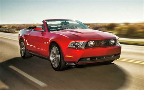 2014 ford mustang gt review specs and price america