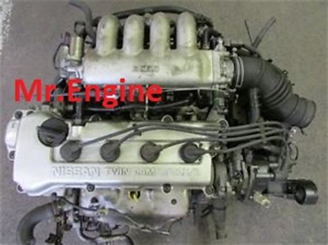nissan ga16 16v engine mr engine