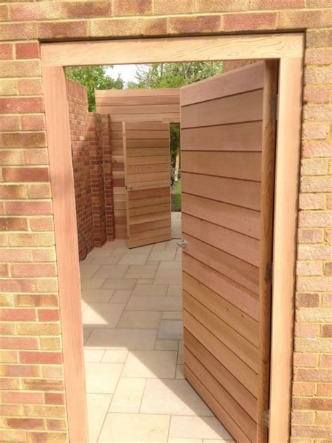 southgate timber hardwood decking cedar cladding oak