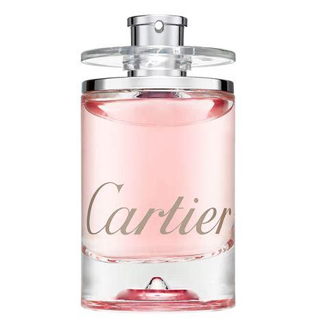 Parfum Cartier eau de cartier goutte de perfume by cartier perfume