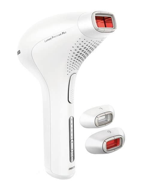philips lumea ipl precision  hair removal system sc