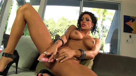 Unique Solo Show With Jessica Jaymes Xbabe Video