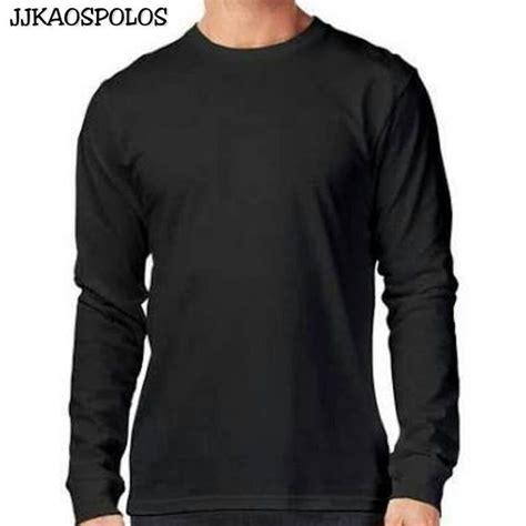 Kaos Polos Anak 20s Cotton Combed Size No 0 jual beli size kaos polos lengan panjang cotton