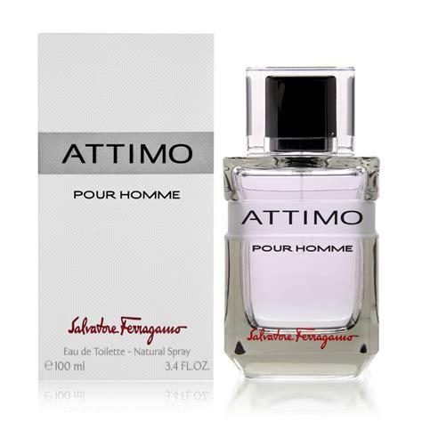 Parfum Original Salvatore Ferragamo Attimo Pour Homme Edt 100ml attimo pour homme le parfumier
