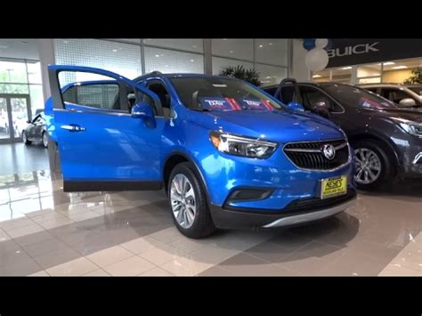 buick encore in los angeles 2017 buick encore los angeles woodland beverly