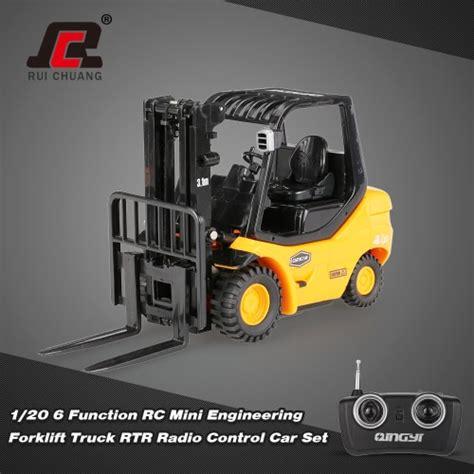 Ready Stock Sepeda 20 Mini United Joyfull us original ruichuang 1 20 6 function rc mini engineering forklift truck rtr radio car