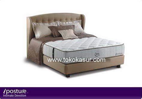 Serta Set Kasur Bed Perfection 160x200 serta bed serta harga serta murah kasur serta