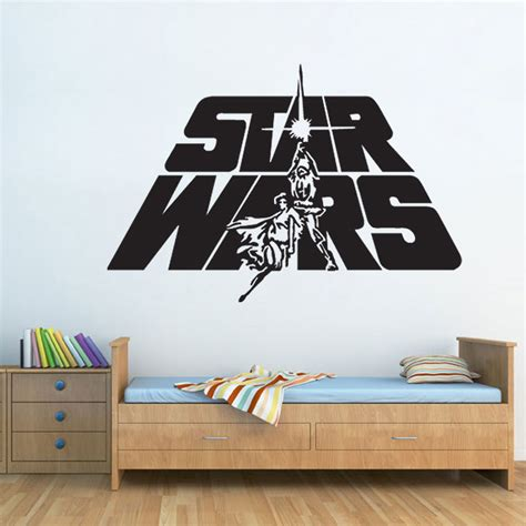 wars wall sticker wars wall stickers peenmedia