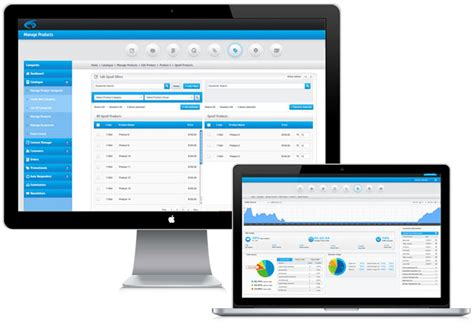 design management website content management system magento edgecommerce