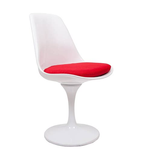 tulip stem dining chair by i retro