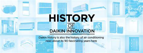 Ac Daikin Palembang pt daikin airconditioning indonesia
