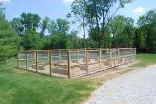 Ideas For Garden Fencing Vegetable Garden Fence Ideas Designs Image Of Plans Clipgoo