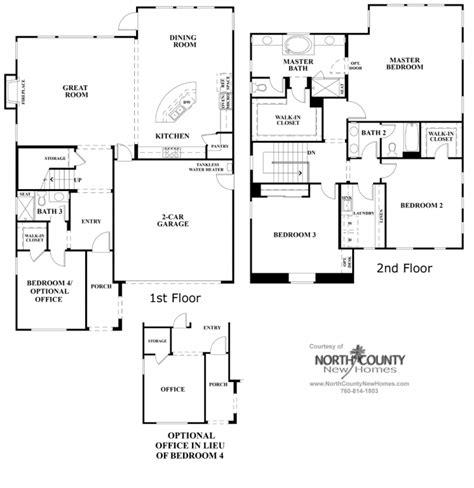 single floor home plans single family home floor plans plan story bedroom bathroom dining luxamcc