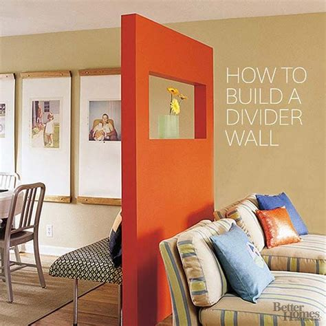 25 best ideas about temporary wall divider on