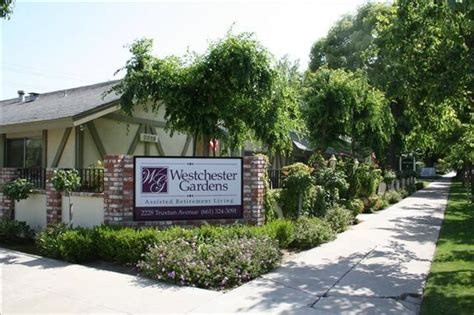 Westchester Gardens by Assisted Living Facilities In Bakersfield California Ca Senior Term Care