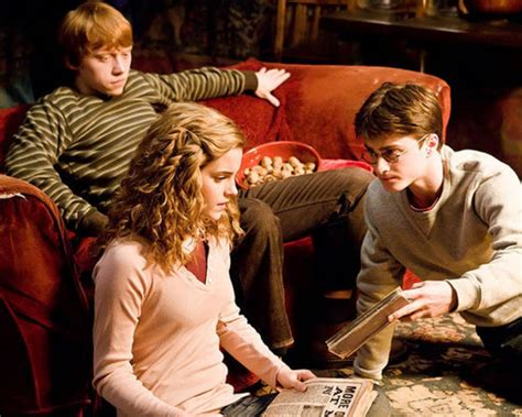Hermione Granger And The Half Blood Prince by Harry Potter And The Half Blood Prince Harry Potter
