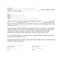 Sle Letter For Payment Made Used Car Bill Of Sale Template And Contract Letter Template Vlashed