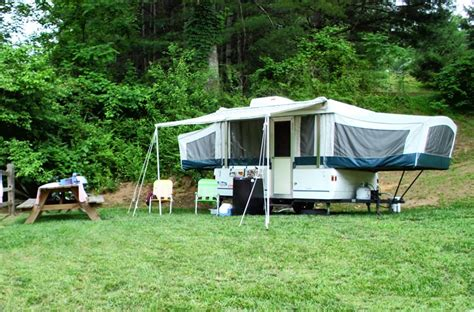 Pop Up Cabin by Simple Rv Cer Pop Up Simple
