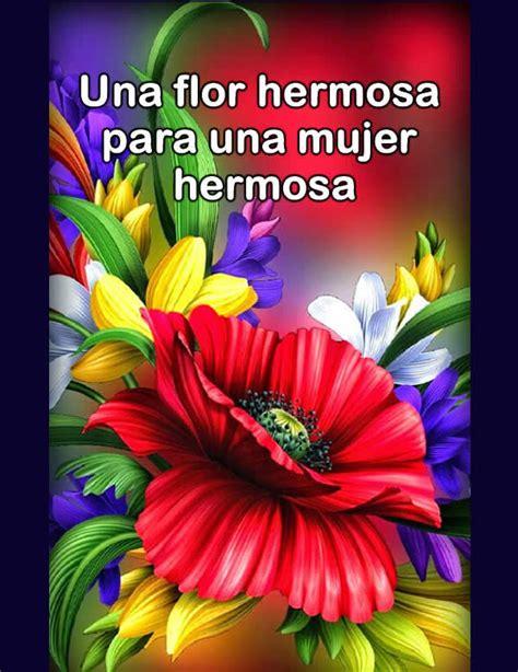mujer con flores imagenes bonitas de mujer romanticas fotos de flores bonitas telenovela frases con fotos