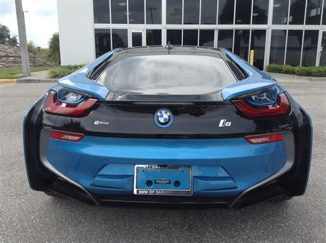 Bmw E Auto by I8 Vs Model S Vs Elr Vs Panamera S E Hybrid Vs I3