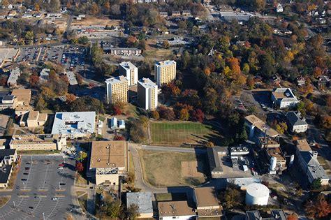 Semo Search Aerial Southeast Missouri State Showing Area 11 06 2010 Cape