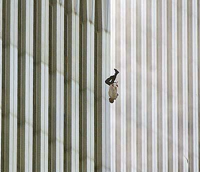 accendo una candela acqua e farina sississima quel maledetto 11 settembre